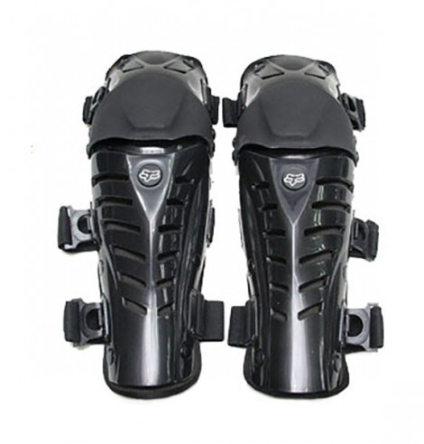Fox Racing Raptor Knee/Shin Guards for Biking