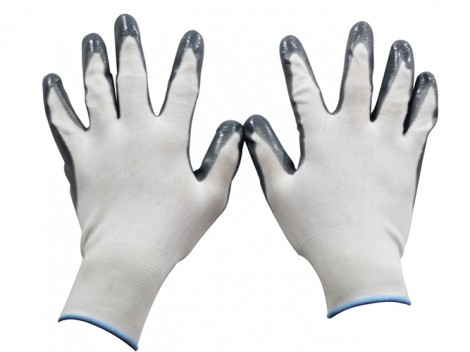 Accedre Summer Bike/Scooter Riding / Driving Gloves-White